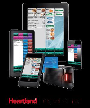 Heartland Digital Dining Devices