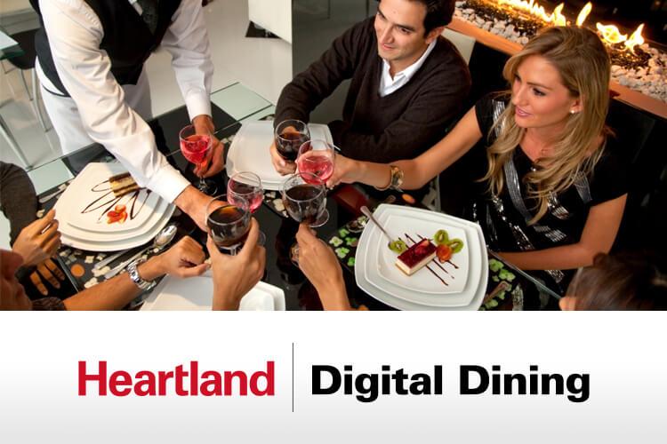 Heartland Digital Dining