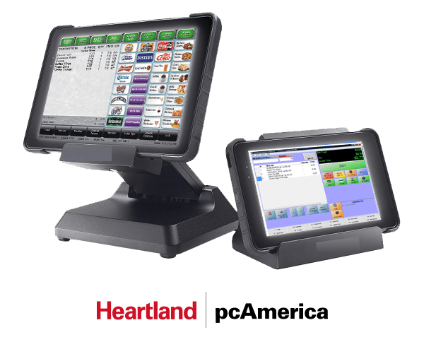 Heartland pcAmerica Tablets