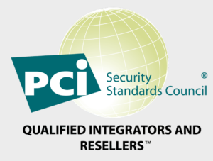QIR Professional Logo